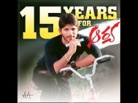 Years For Arya Telugu Movie