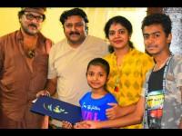 Ravichandran Invited V Nagendra Prasad For His Daughter Geethanjali Wedding