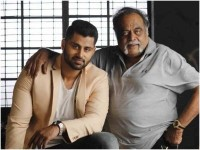A Bit Of Ambarish Sence Is There In Amar Movie
