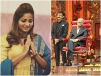 Rachita Ram Waiting For Narayana Murthys Weekend With Ramesh Episode