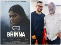 Aamir Khan Appreciates The Bhinna Movie Trailer Of Kannada