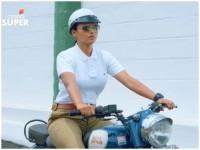 T N Seetharam Magalu Janaki New Twist Janaki A Police Officer