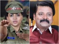 Janaki Meets Her Father Chandu Bargi Before Taking Charge Of Dysp