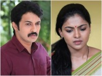 Niranjan Was Doubt On His Wife Janaki In Magalu Janaki