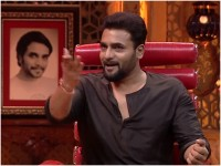 Kannada Actor Srimurali Spoke About His First Film Chandra Chakori In Weekend With Ramesh