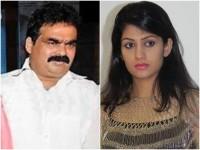 Radhika Kumaraswamys Father Devaraj Died Today Morning