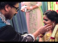 Ravichandran Daughter Arishina And Mehandi Ceremony Held At His House