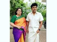 Shivrajkumar Is Celebrating His 33 Wedding Anniversary