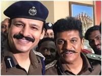 Hatrick Hero Shivaraj Kumar First Offered To Vivek Oberoi In His Film