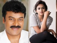 Shraddha Srinath Will Be Heroine To Mega Star Chiranjeevi