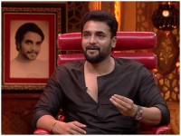 Srimurali Spoke About Darshan In Weekend With Ramesh