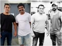 Sudeep Has Clarified To Prem On Directing To Salim Khan And Sudeep Produse