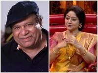 Actress Vinaya Prasad Spoke About Her Secend Husband