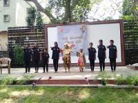 Kannadada Kanmanigalu Childrens Plaing Street Play For World Tobaco Day