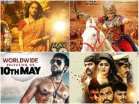 Kannada Movie Releasing On May 10th