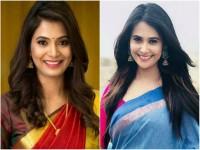 New Actress Replaced Swetha Prasad In Radha Ramana