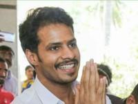 Nikhil Kumar React On Mandya Exit Poll Result