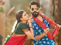 Rangasthalam Kannada Version Song Released