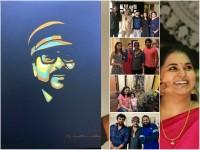 Ravichandran Daughter Marriage Invitation For Kannada Stars