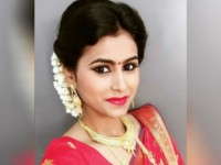 Student Forced To Marry Tv Actress Rithika