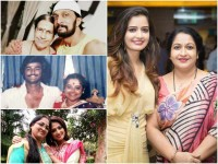 Kannada Actor Wishes For Mothers Day