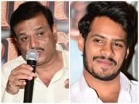 If Nikhil Kumar Finished His Dubbing For Kurukshetra