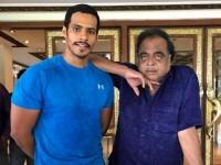 Nikhil Kumar Wishes For Ambarish Birthday