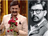 Ramesh Aravind Came Back To His Old Look