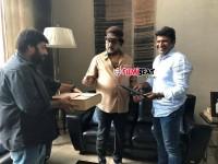 Ravichandran Invited Puneeth Rajkumar For His Daughter Wedding