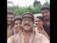 Ravichandran Dream About His Daughter Marriage