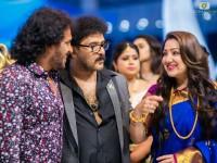 Upendra And Priyanka Wishes For Ravichandran Birthday