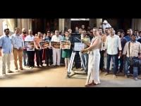 Rohithashvin Kannada Movie Launched In Mangaluru