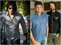 Sudeep Will Come To Salaga Movie Launch