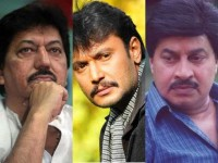 Sandalwood Stars Condolences For Master Hirannaiah
