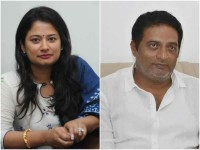Prakash Raj Has Not Only Lost His Deposits But Also His Brain Says Shilpa Ganesh