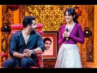 Chandra Chakori Heroine Priya Pereira Came To Weekend With Ramesh