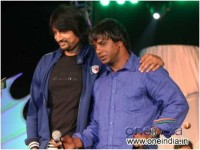 Sudeep Wishes For Duniya Vijays Salaga Kannada Movie