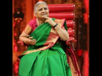 Infosys Sudha Murthy Participated In Weekend With Ramesh