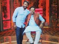 Ts Nagabharana Will Be Next Guest Of Weekend With Ramesh