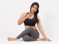Worlds Yoga Day Special Kannada Actress Anitha Bhat Interview