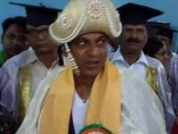 Years Back The Same Day Shivaraj Kumar Recived Doctorate
