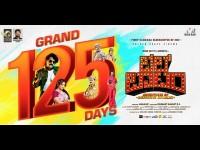 Bell Bottom Kannada Movie Completes 125 Days