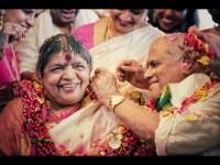 Producer Chinne Gowda Celebrating 50th Wedding Anniversary