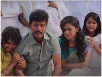 Devare Aghaada Ninna Song Used In Rustum Kannada Movie
