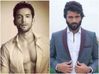 Diganth Playing Mentor To Vijay Devarakonda In Hero Telugu Film
