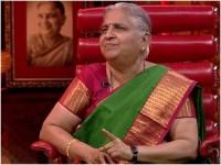 Sudha Murthy Fought Against Devadasi System