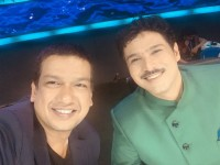 Vijay Prakash Came Back To Saregamapa 16 Show