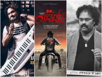 Who Will Be The Music Director For Robert Kannada Movie