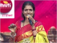 A Viewer Unhappy With Kannada Kogile Singer Kalavathi
