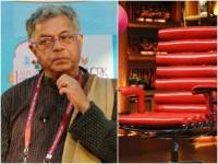 Raghavendra Hunsur Waited A Lot To Get Girish Karnad On Wwr Chair